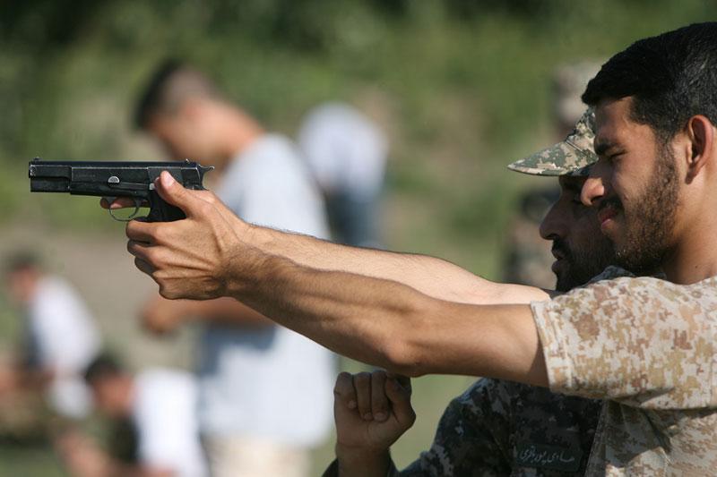 فرمانده - زیباکنار - شهریور 94