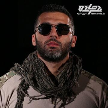 صالح مسابقه فرمانده 3