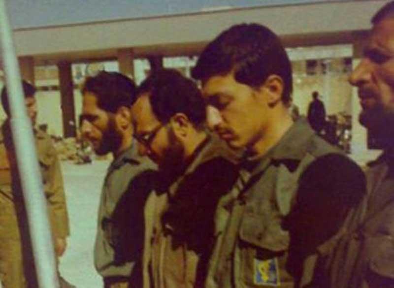 خاطرات پرویز فتاح از عملیات ویژه در جنگ تحمیلی