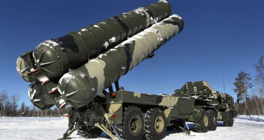 موشک های اس 300
