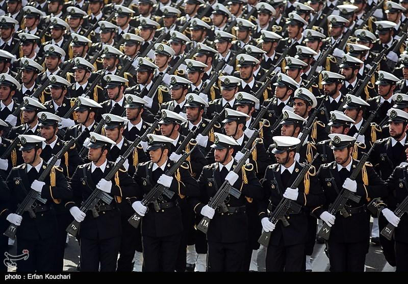رتبه ارتش ایران در میان ارتش های جهان