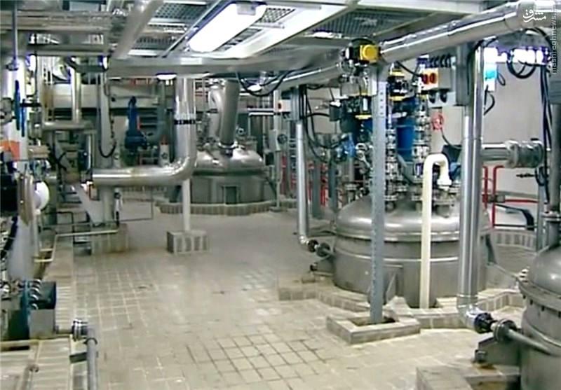 کارخانه اکتوژن