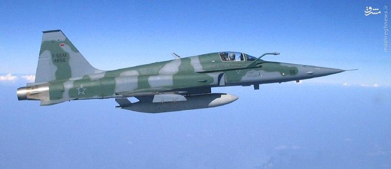 هواپیمای F-5M