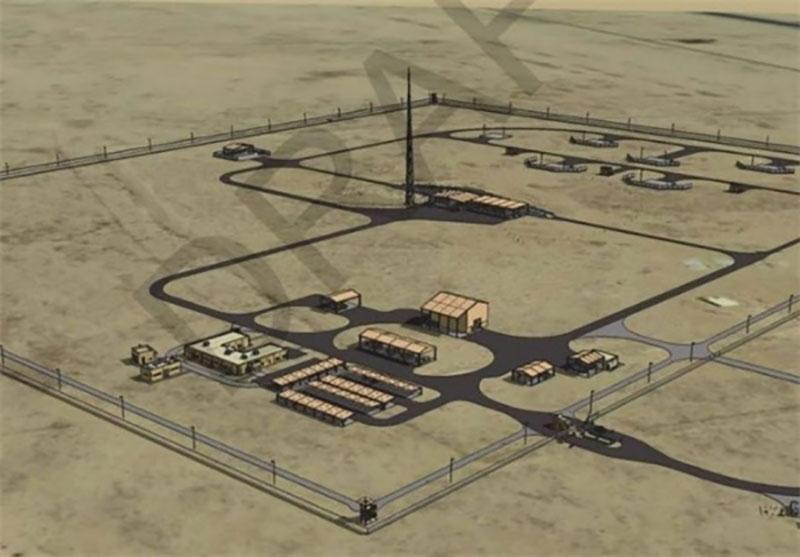 طرح کویت برای ساخت تاسیسات دفاع موشکی پاتریوت