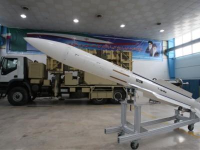 «صیاد»، طلسم نصب پدافند موشکی بومی روی ناوشکنهای ایرانی را شکست!