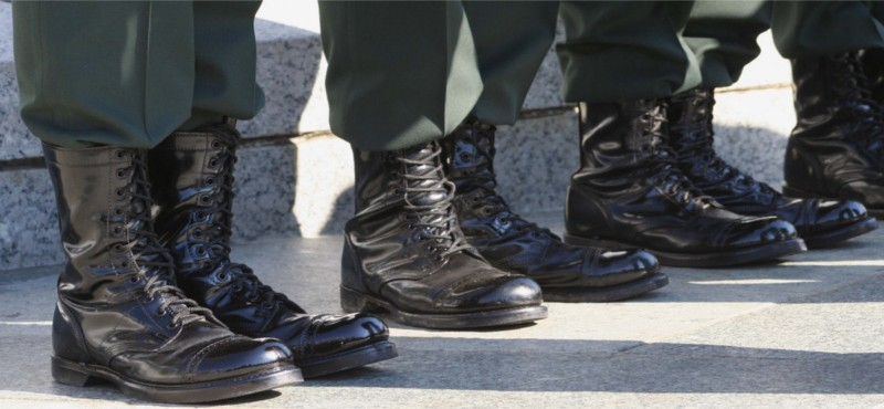فراخوان به سربازی