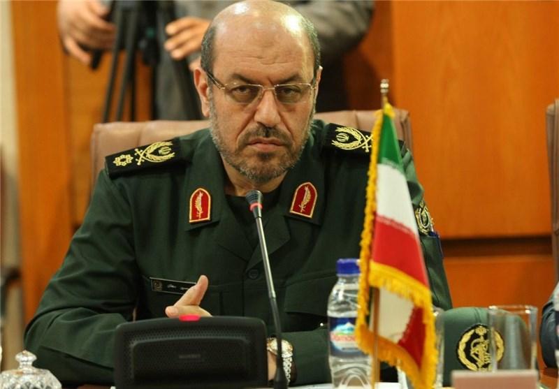 افزایش دقت موشکهای بالستیک دوربرد ایران