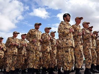 فراخوان خدمت سربازی برای متولدین ۵۵ تا ۷۸