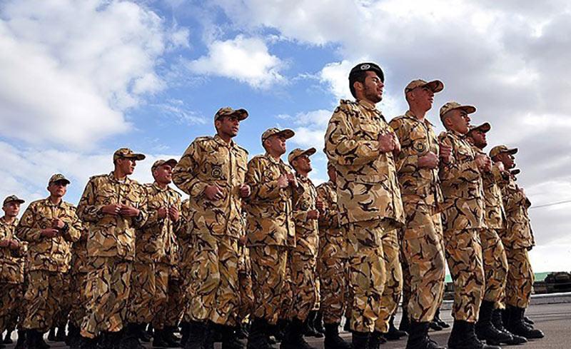 فراخوان خدمت سربازی برای متولدین 55 تا 78