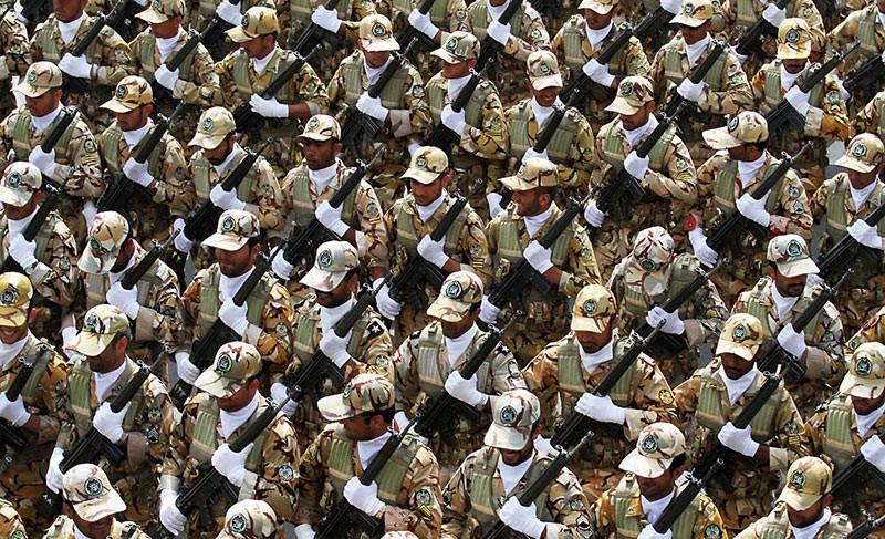 دستاوردهای نظامی کشور در سال 95