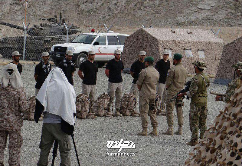 سری چهارم فرمانده در سیستان و بلوچستان در حال ساخت است