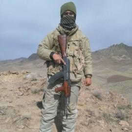 تصویر پروفایل عماد