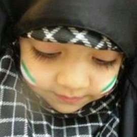 تصویر پروفایل فاطمه مشهدی