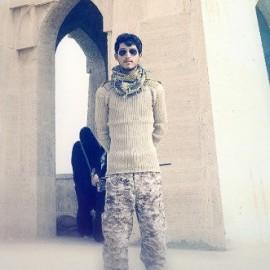 تصویر پروفایل امیرحسین هاشمی