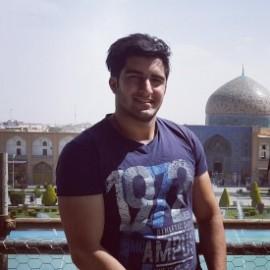 تصویر پروفایل مصطفی